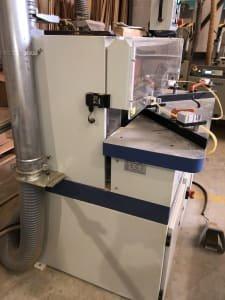 Centro de mecanizado CNC WINMATEC T-20 NC