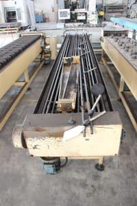 Continuous Conveyor Belt