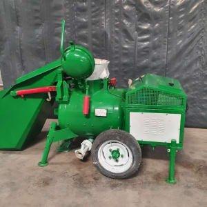 MONDIAL MT 89 B Screed / plaster pump