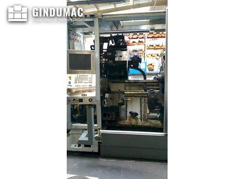 Gildemeister Sprint 65 Lineal