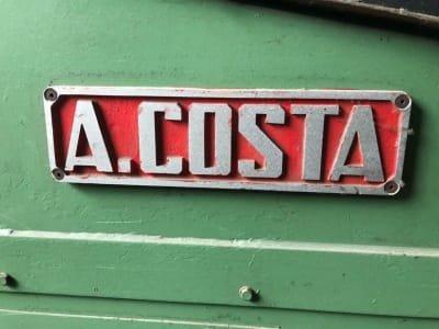 COSTA Belt Conveyor