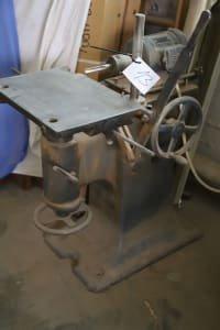 FRAMAG Slot Drilling Machine