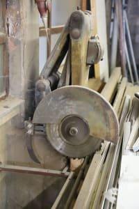 SMID Pendulum Saw