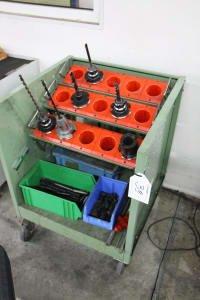 Workshop Trolley