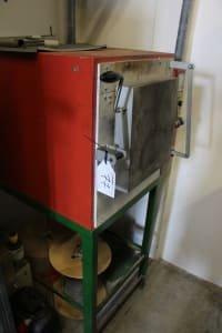 HERAEUS Hardening Oven