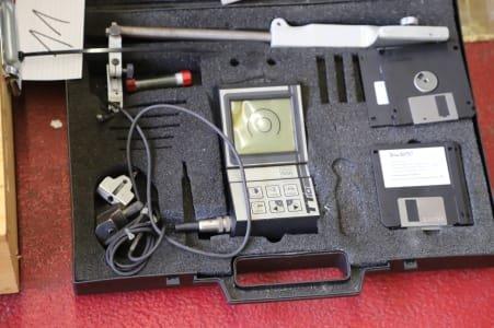 TESA TT10 Electronic Length Measuring Device
