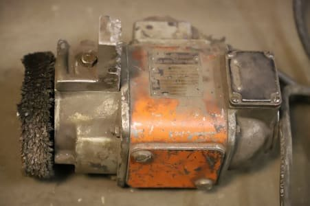 FEIN Small Polishing Machine