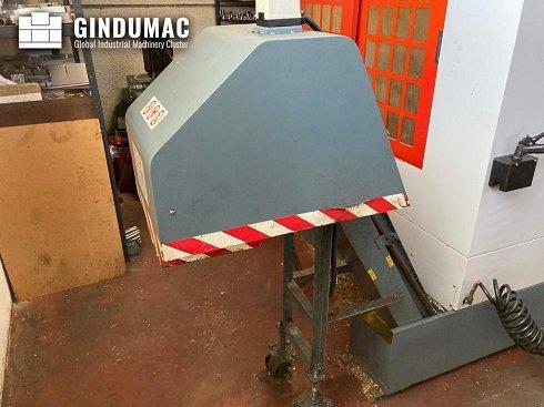 Centro de mecanizado vertical AWEA BM1400