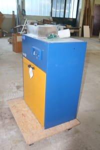 WINTER Paint spray gun dishwasher