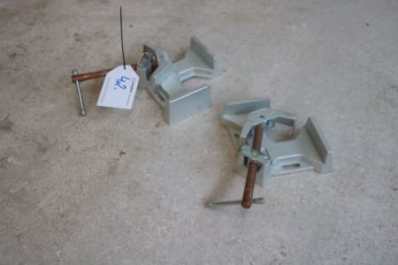 BESSEY Lot of Frame Tensioners