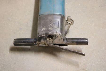 Dismantling hammer