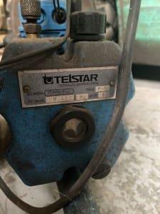 Bomba de extracción de gas para coche TELSTAR P3