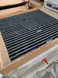 Módulos fotovoltaicos ABOUND AB1-70-72 250 uds. 18,13KWp