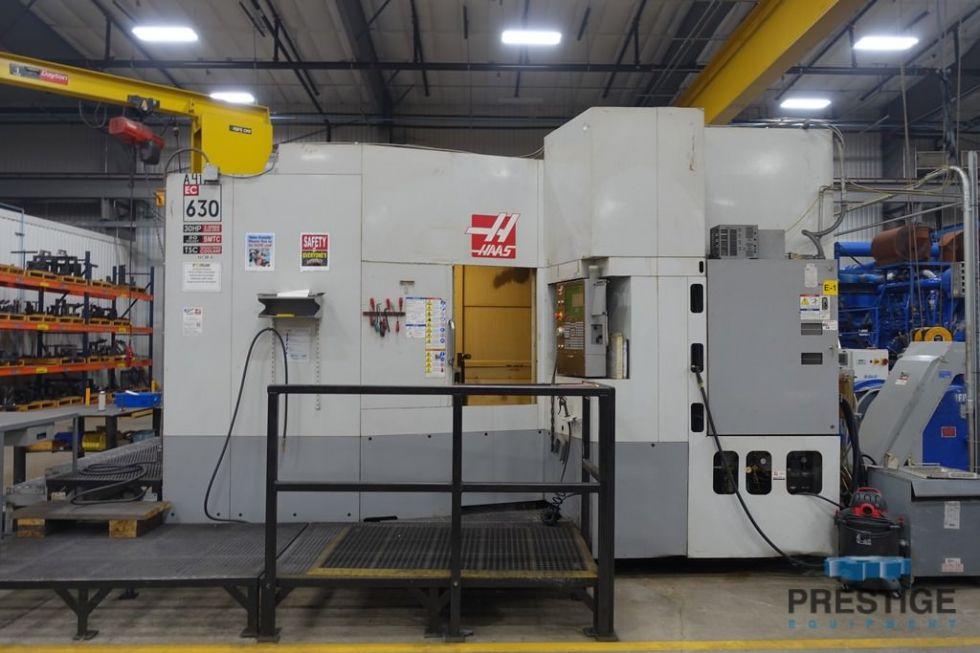 Centro de mecanizado horizontal CNC