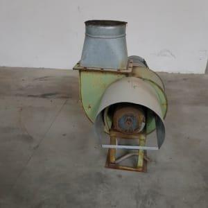 FIDA BP 351 / B Centrifugal suction fan V9