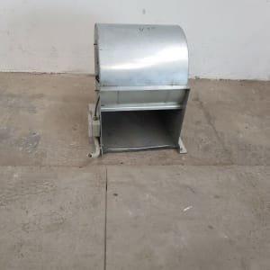 NICOTRA DDM 12/12 Centrifugal suction fan V11