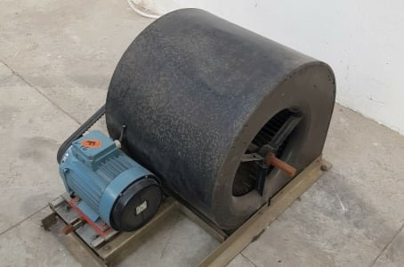 SONITEC BDC038904 Centrifugal suction fan V16