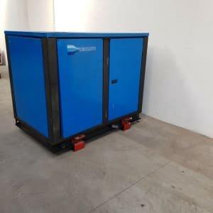CECCATO CRA 40 Screw compressor