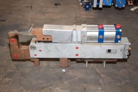 SERV SE55956 Point welidng clamp