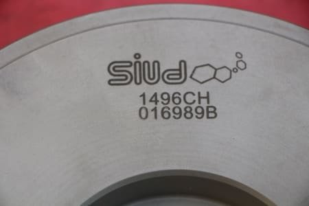 SIUD Lot of milling tools for jewerly