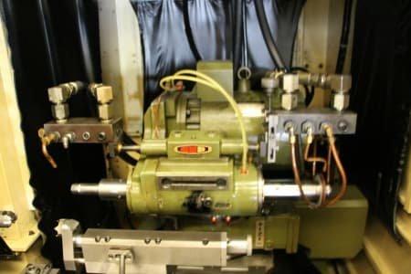 Máquina talladora de engranajes MAKINO SEIKI CNV60