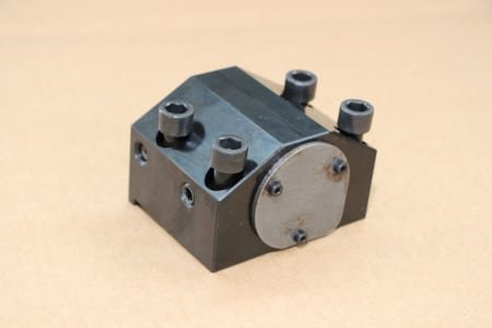 CHIA-MO Axial tool holder
