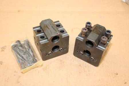 Axial Tool Holder