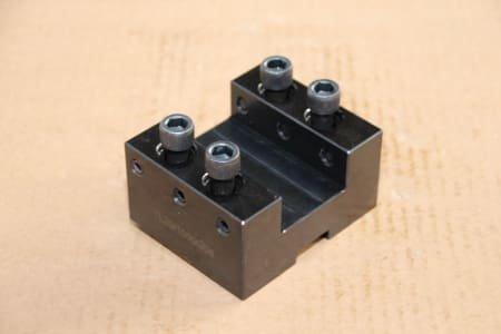 CHIA-MO 0.8M6C50 Tool Holder