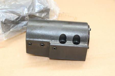 CHIA-MO 7M6-L50 Radial Tool Holder