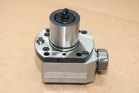 ALBERTI GERARDI M90-3,5 Motorized Aggregate