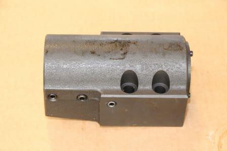 CHIA-MO 7M6.L50 Lot of Tool Holders