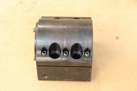 CHIA-MO 0.7M6C50B Tool Holder