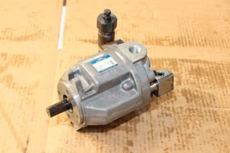 YUKEN A10-FR01B-1222 Engine Pump
