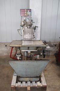 DECKEL FP2LB Universal Milling Machine