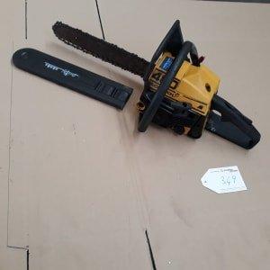 MCCULLOCH 480 Chainsaw