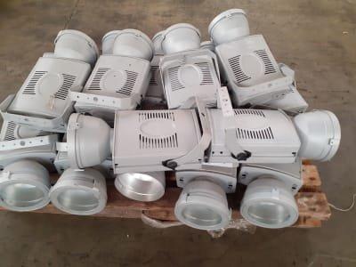 100 watt Lot of Indoor Headlights