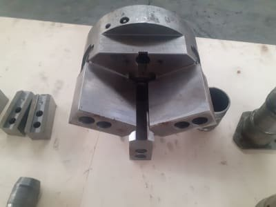 AAUTOBLOCK 350 Spindle