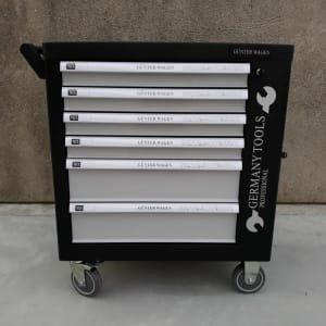 PROFESSIONAL Tool Trolley