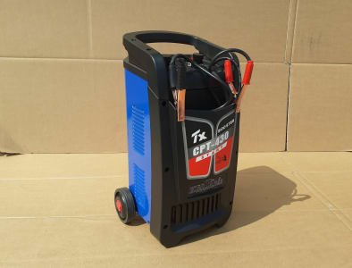 TX CPT 430 Battery Charger