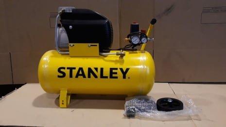 STANLEY D 211/8/50 Compressor