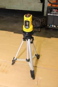BLINKY LD-SL01 Self-Levelling Line Laser