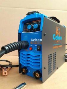 CEBON 140 - E Portable Wire Welder