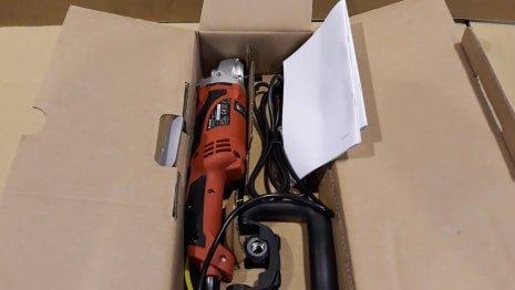 EINHELL CC-PO 1100/2E Polishing Machine