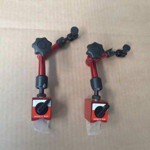 Lot Of Magnetic Dial Gauge Holders