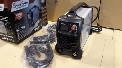 OXFORD MMA-300A Electrode Welding Machine
