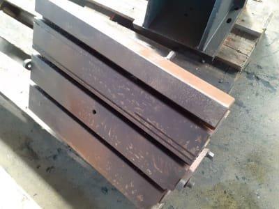 Tiltable Shelves