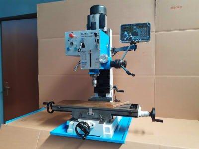 KLAMEL Drill Bench Cutter