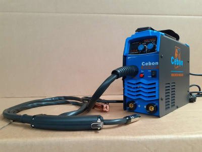 CEBON 140 - E Portable Wire Welder