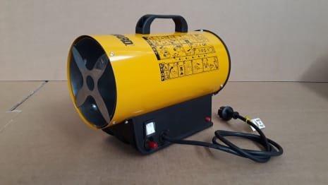 DANTHERM VG 11 Hot Air Generator