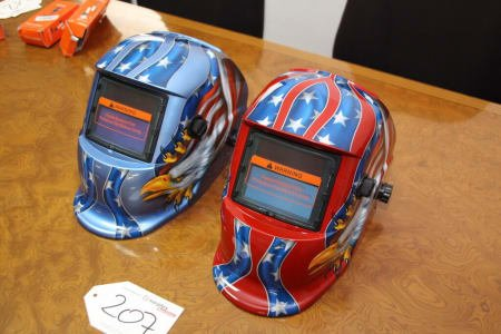 Welding Masks